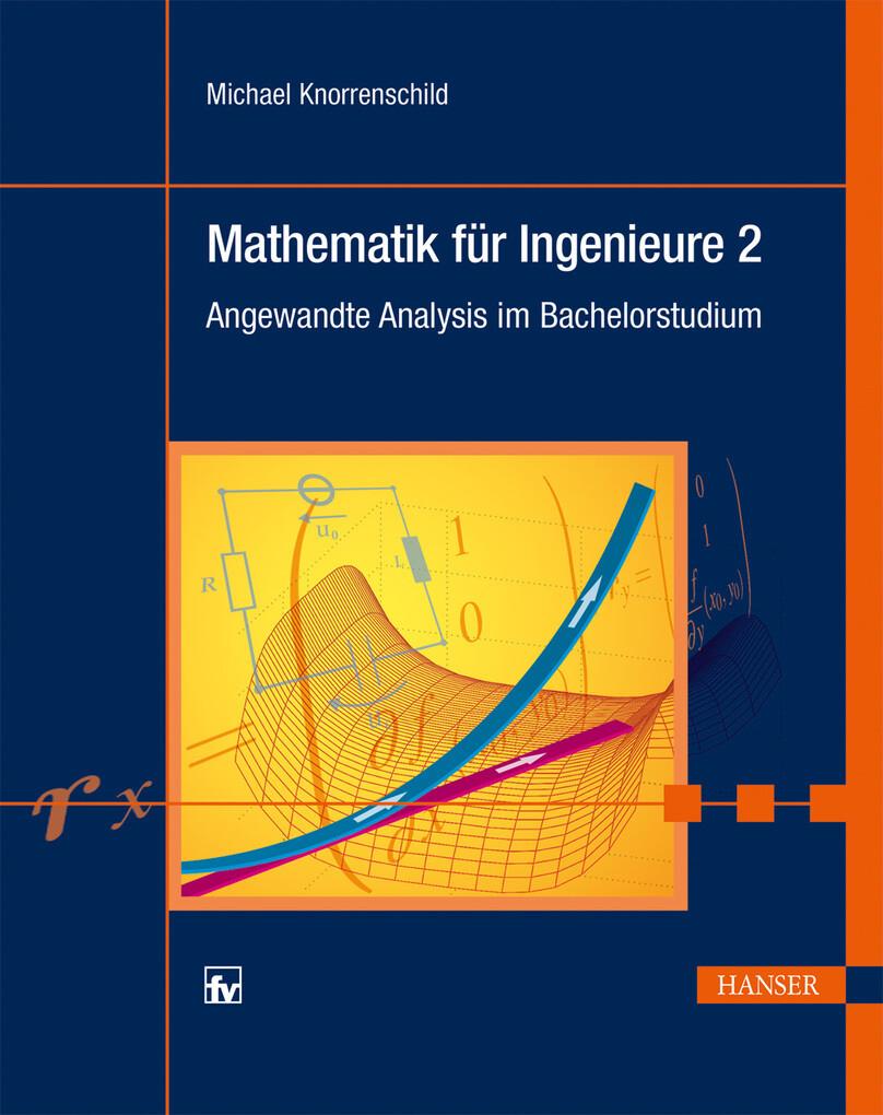 Mathematik für Ingenieure 2 als eBook Download ...
