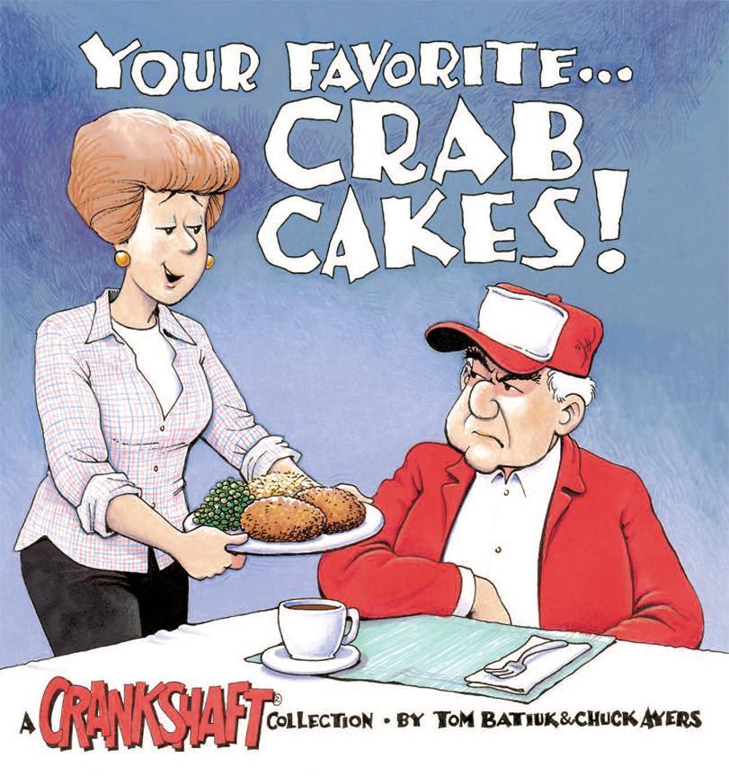 Your Favorite . . . Crab Cakes! als eBook epub