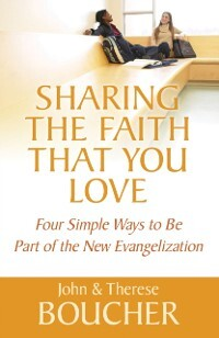 Sharing the Faith That You Love als eBook Downl...
