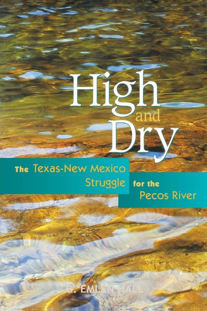 High and Dry als Taschenbuch