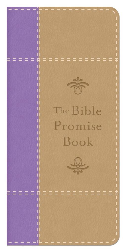Bible Promise Book [purple] als eBook Download ...