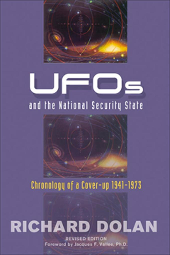 UFOs and the National Security State als eBook ...