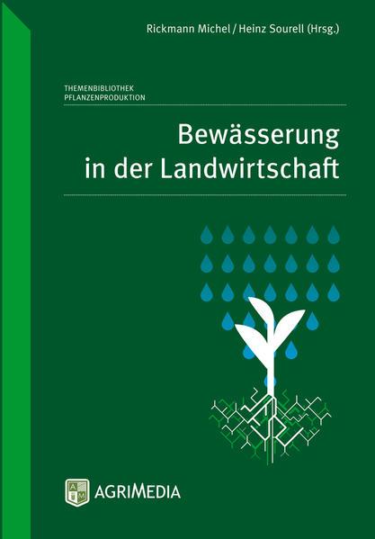 Bewässerung in der Landwirtschaft als Buch von