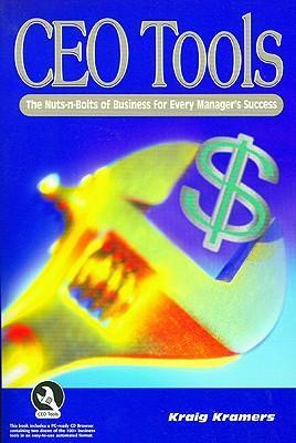 CEO Tools: The Nuts-N-Bolts for Every Manager's Success (Book & CD) als Taschenbuch