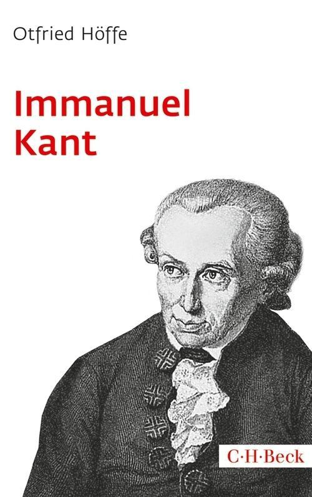 Immanuel Kant als eBook