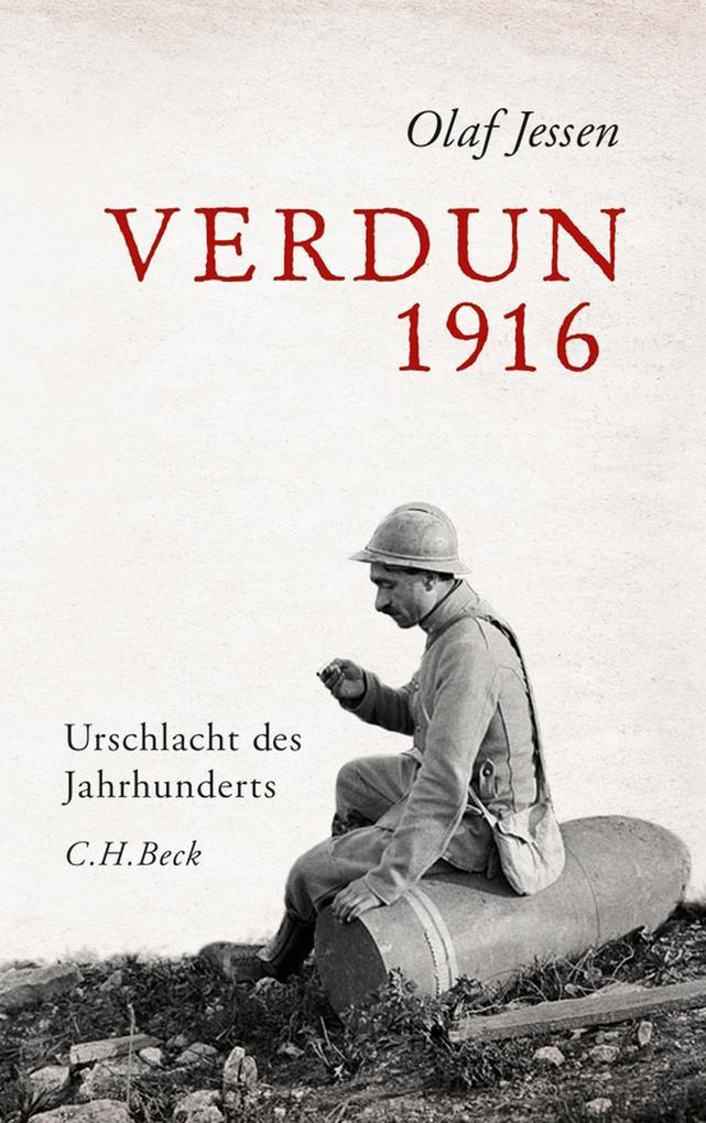 Verdun 1916 als eBook