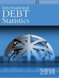 International Debt Statistics 2014 als eBook Do...