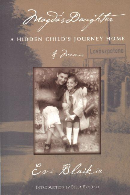Magda's Daughter: A Hidden Child's Journey Home als Taschenbuch