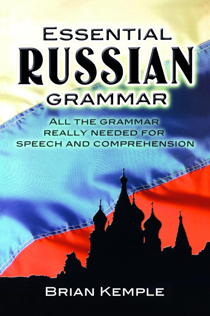 Essential Russian Grammar als eBook Download vo...