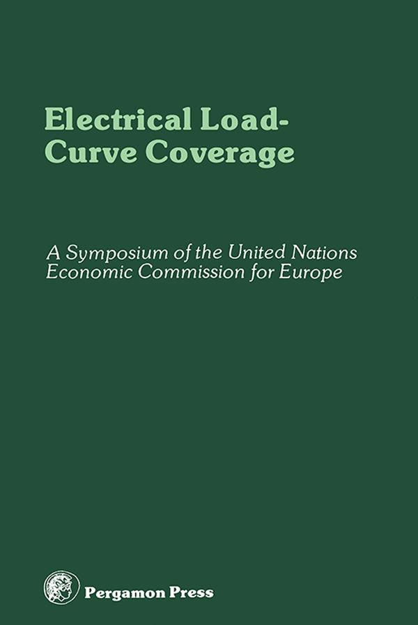 Electrical Load-Curve Coverage als eBook Downlo...