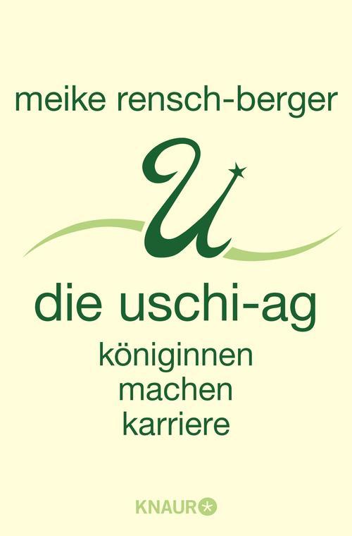 Die Uschi-AG als eBook Download von Meike Rensc...