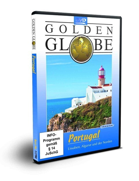 Portugal. Golden Globe