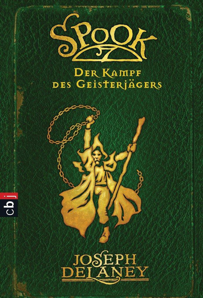 Spook - Der Kampf des Geisterjägers als eBook D...