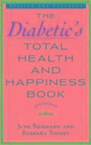 The Diabetic's Total Health and Happiness Book als Taschenbuch
