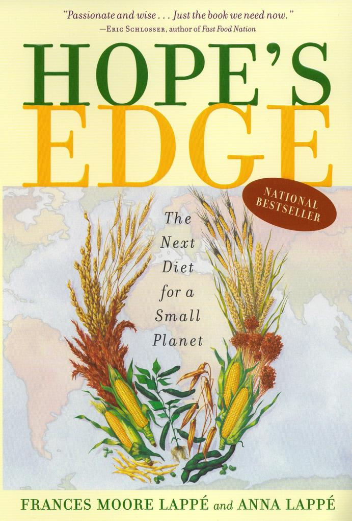 Hope's Edge: The Next Diet for a Small Planet als Taschenbuch