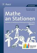 Mathe an Stationen 1 Inklusion