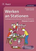 Werken an Stationen 3-4