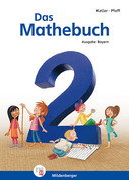 Das Mathebuch 2 Schulbuch. Ausgabe Bayern