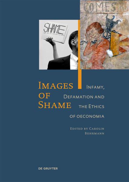 Images of Shame als Buch von