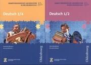 Kompetenzorientiert unterrichten in der Grundschule. Deutsch 1.- 4. Schuljahr. 2 Bände