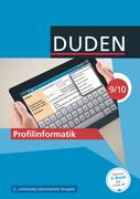 Duden Informatik 9./10. Schuljahr. Profilinformatik. Schülerbuch