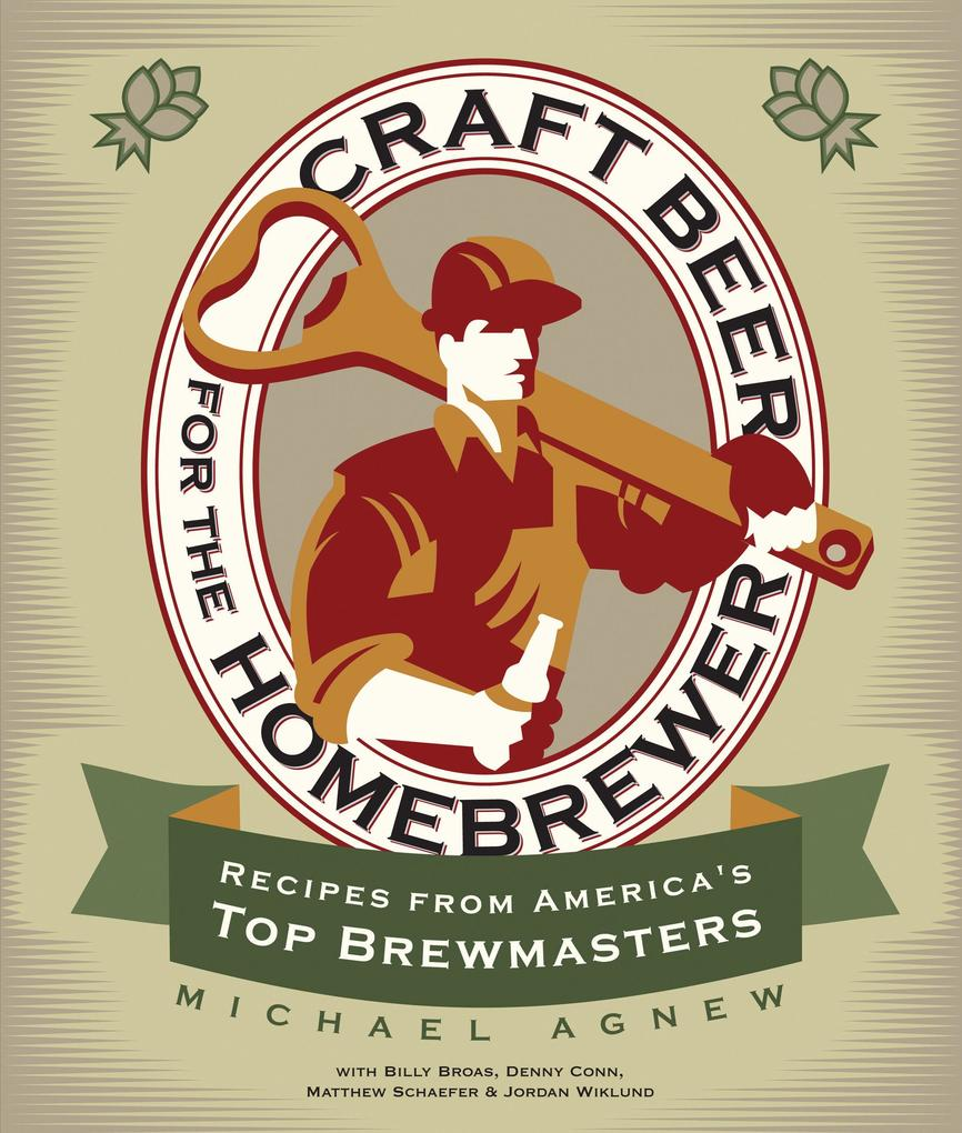 Craft Beer for the Homebrewer als eBook Downloa...