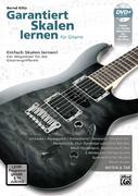 Garantiert Skalen lernen für Gitarre