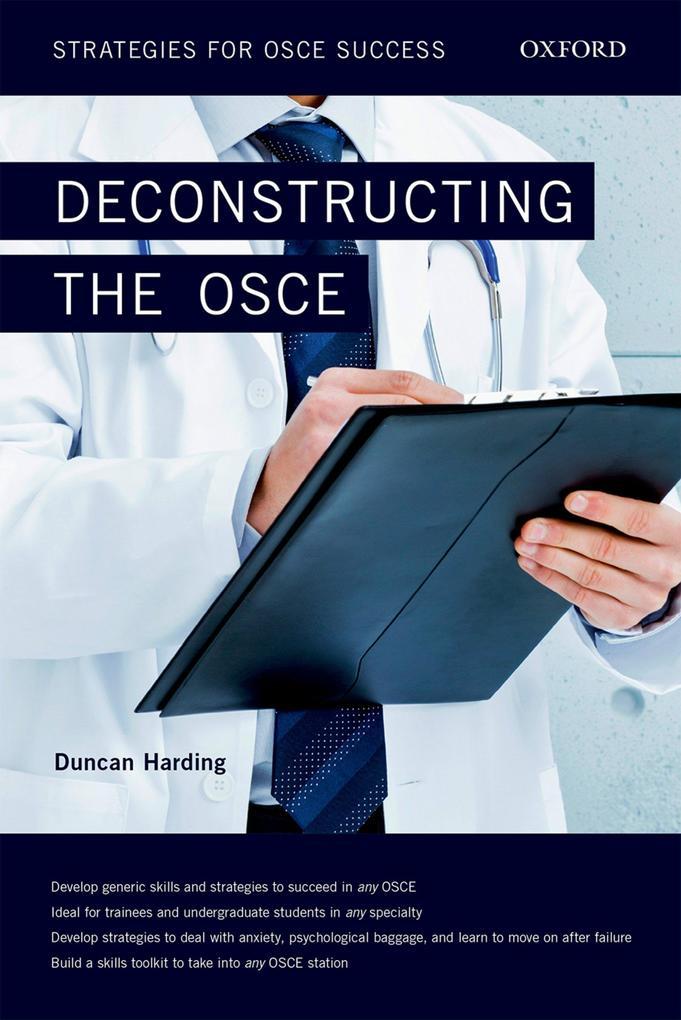 Deconstructing the OSCE als eBook pdf