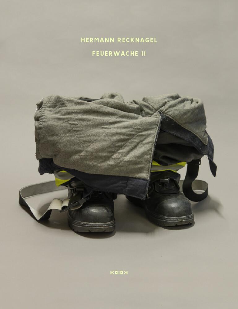 Feuerwache 2 als Buch von Hermann Recknagel, Tr...
