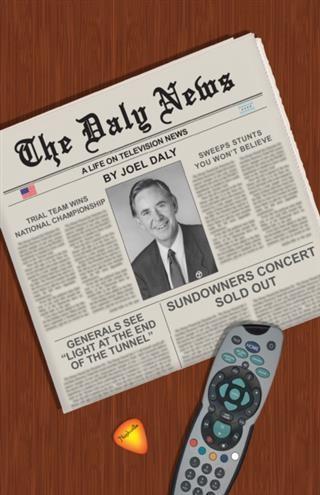 Daly News als eBook Download von Joel Daly