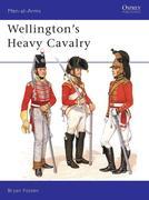 Wellington's Heavy Cavalry