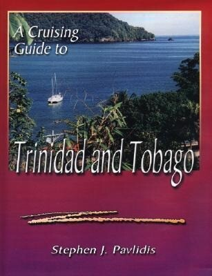 A Cruising Guide to Trinidad and Tobago als Taschenbuch