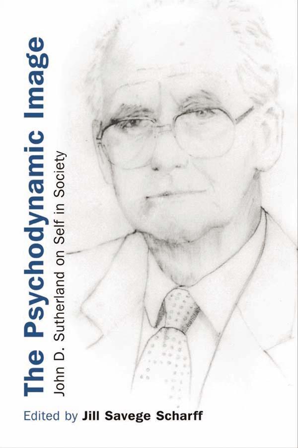 Psychodynamic Image als eBook Download von