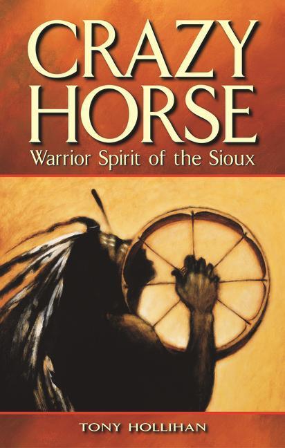 Crazy Horse als Taschenbuch