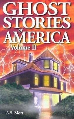 Ghost Stories of America 2 als Taschenbuch