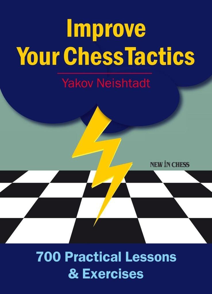Improve Your Chess Tactics als eBook Download v...