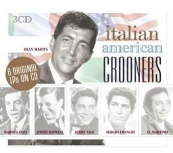 Italian-American Crooners
