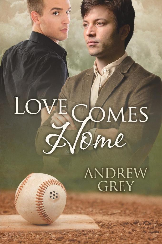 Love Comes Home als Buch von Andrew Grey