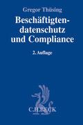 Beschäftigtendatenschutz und Compliance