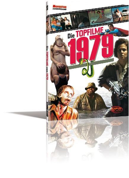 Die Topfilme 1979 als Buch von Tobias Hohmann, ...