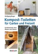 Kompost-Toiletten für Garten und Freizeit
