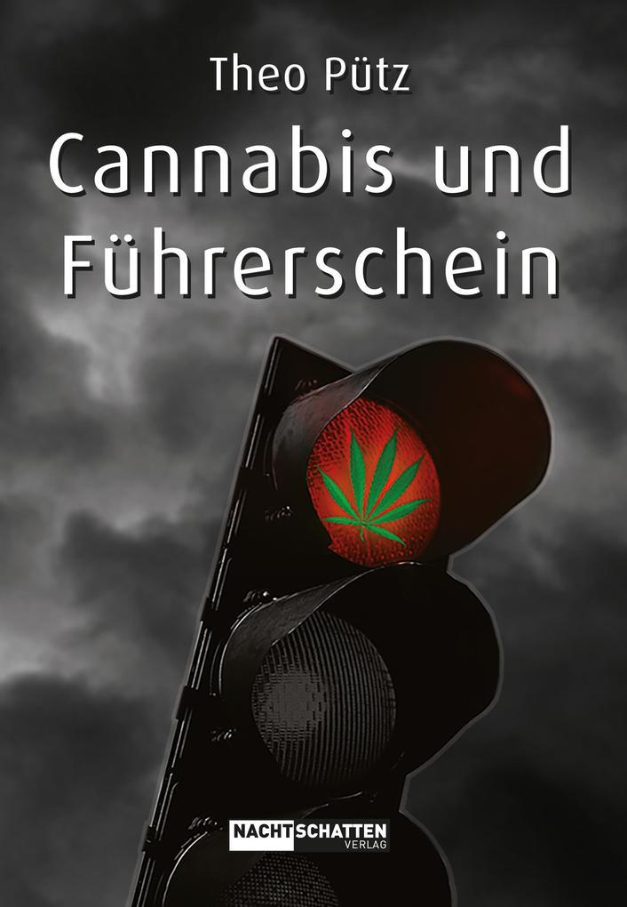 Cannabis und Führerschein als eBook Download vo...