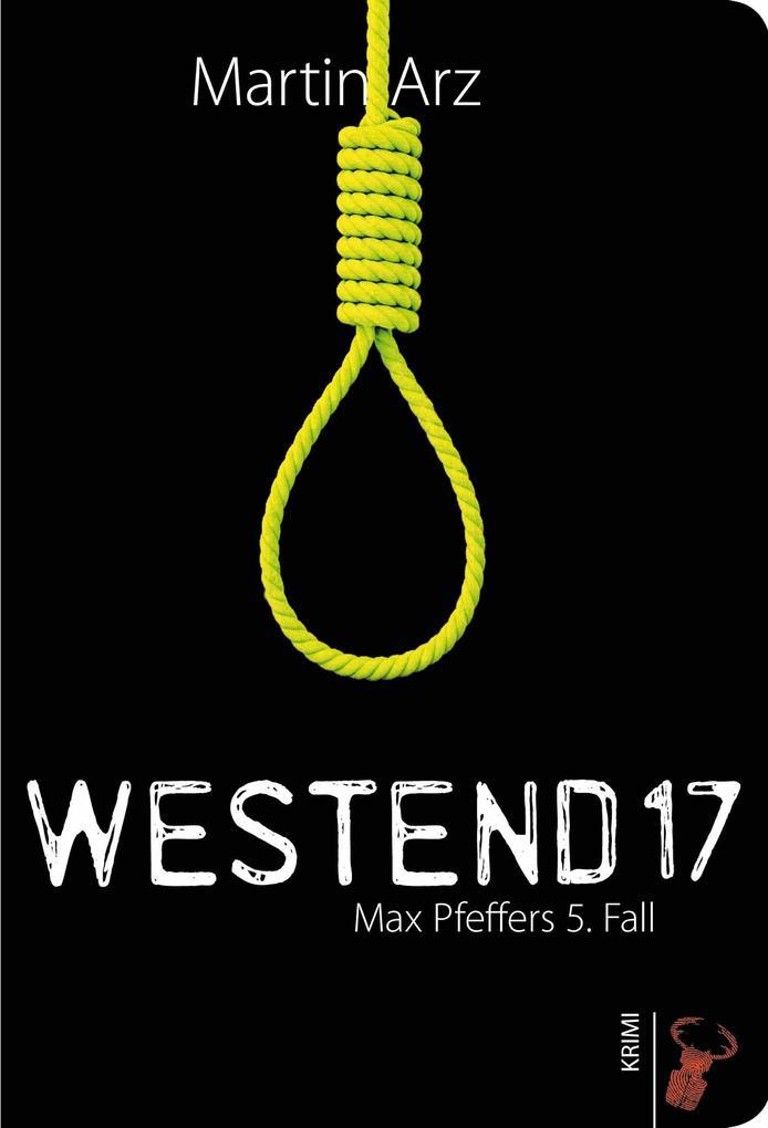 Westend 17 als eBook