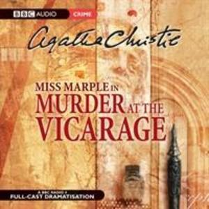 Murder At The Vicarage als Buch
