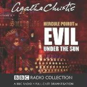 Evil Under The Sun als Buch