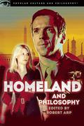 Homeland and Philosophy: For Your Minds Only