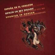 Spanien im Herzen-Lieder des Span.Bürgerkrieges