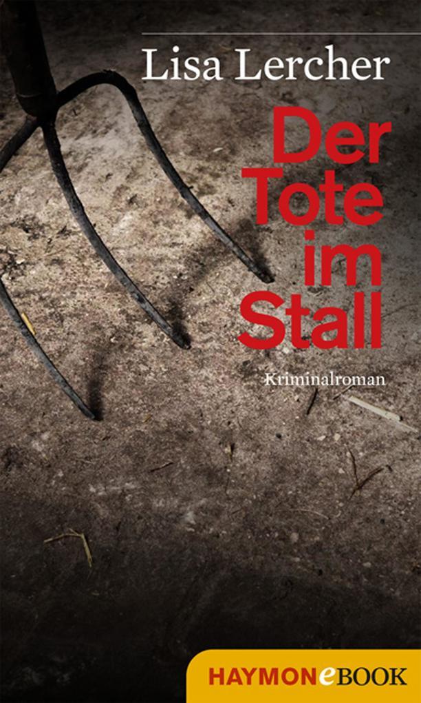 Der Tote im Stall als eBook