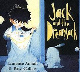Jack and the Dreamsack als Buch