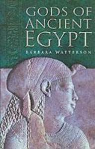 The Gods of Ancient Egypt als Buch